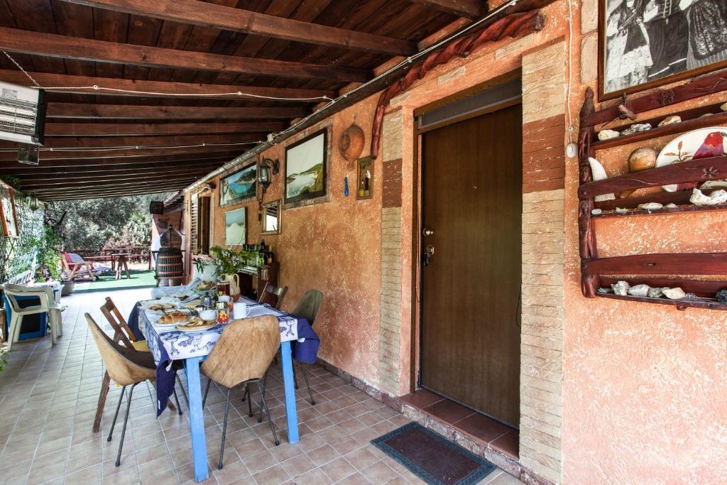 Villa Su Cubile image4