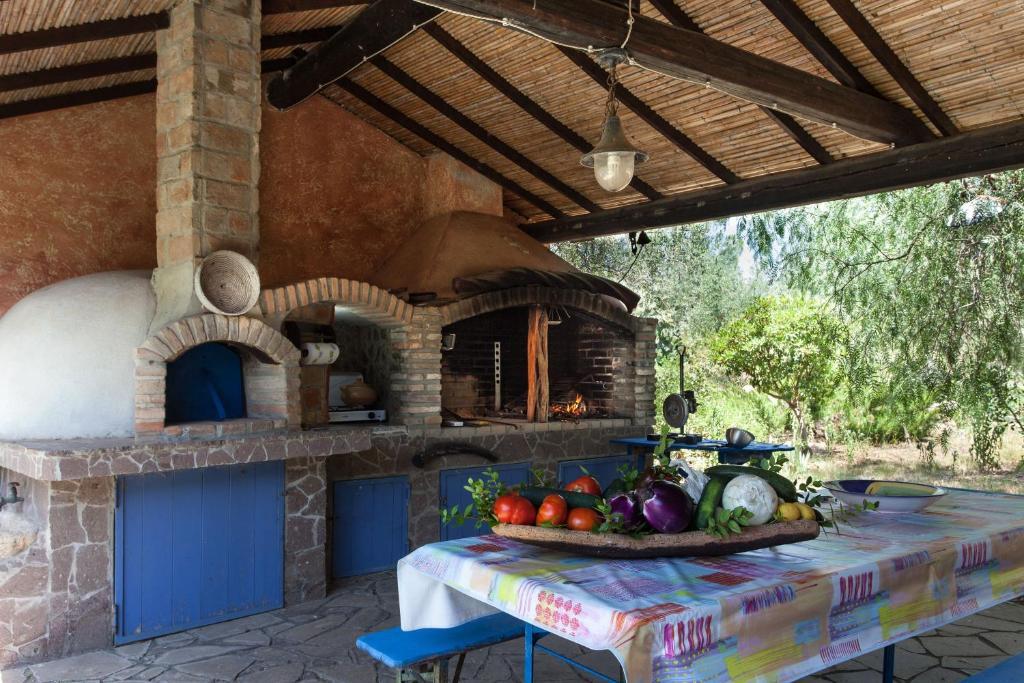 Villa Su Cubile image7