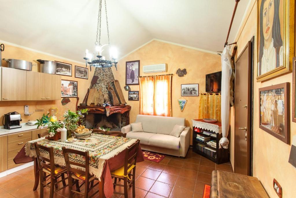 Villa Su Cubile image1
