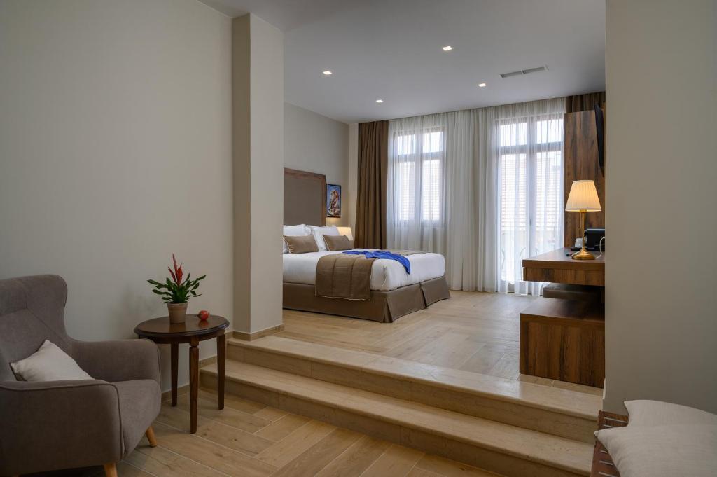 Minaret Suites and Apartments