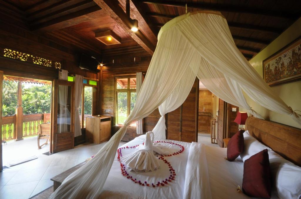 Pondok Sebatu Eco Lodge
