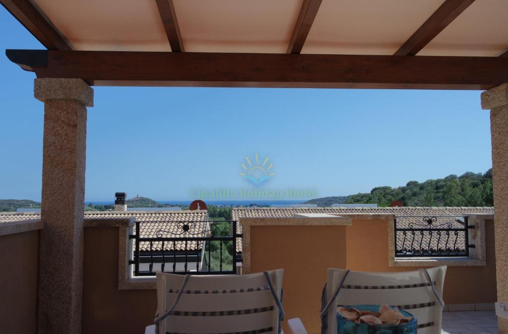 Cipalilla Holiday Home bild3