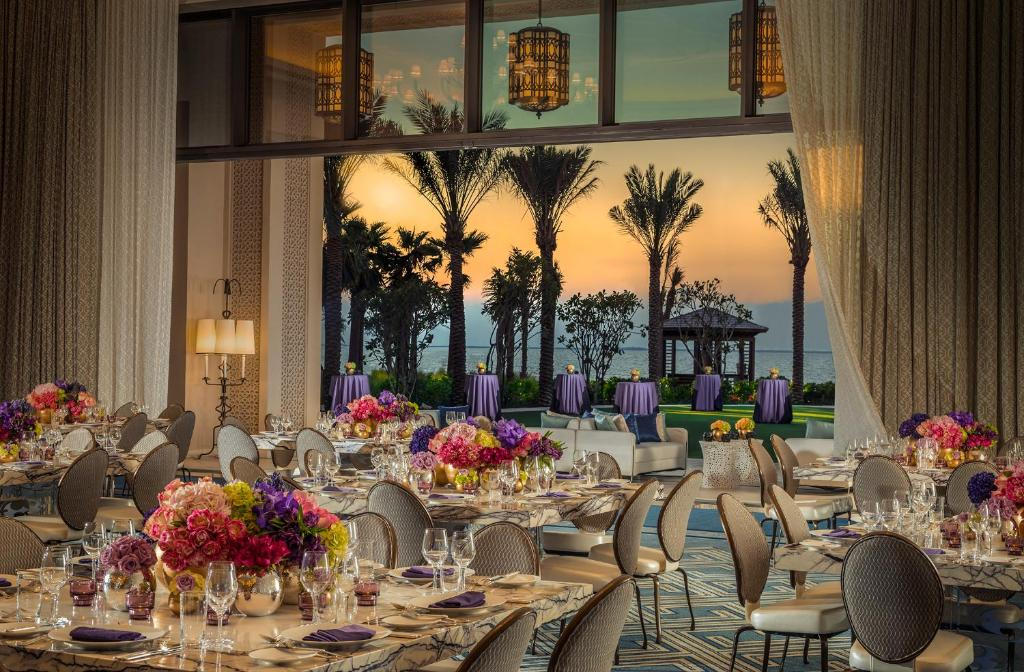 Four Seasons Hotels Dining