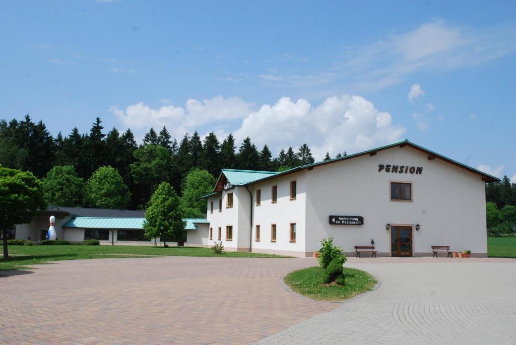 Hotels in Hainichen - Hotelbuchung in Hainichen - ViaMichelin