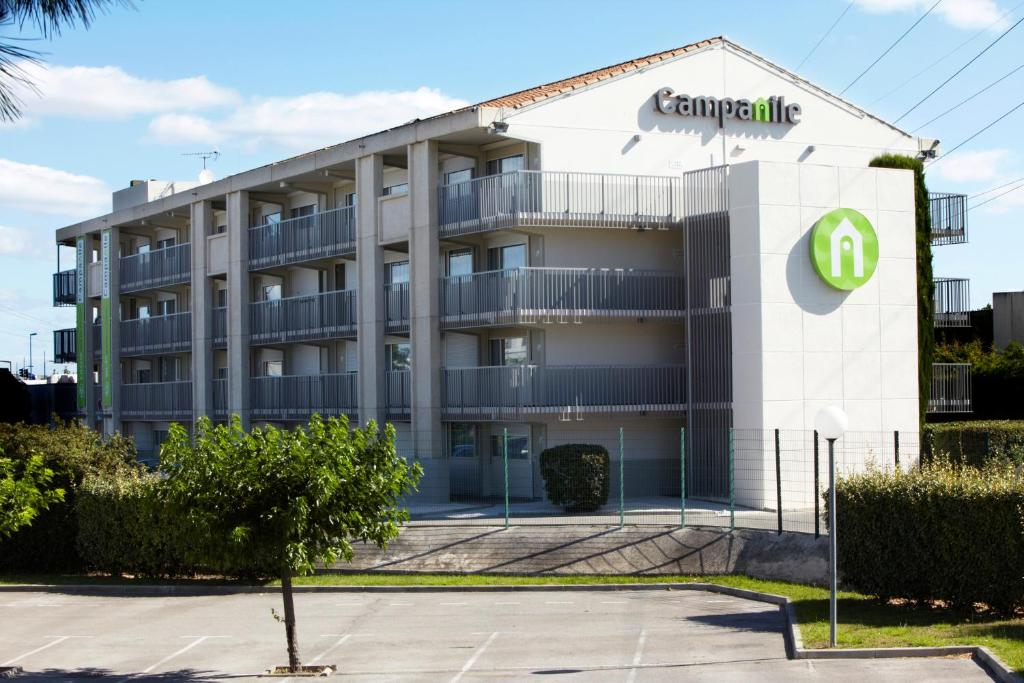 B And B Hotel Le Millenaire Montpellier