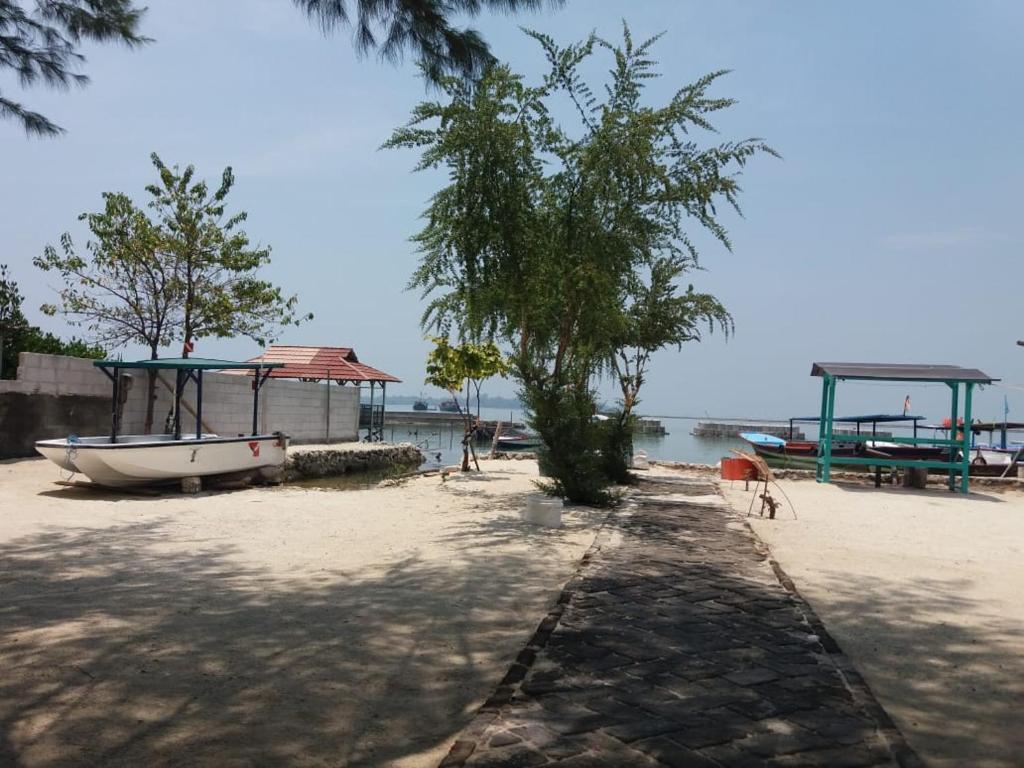 Tangguh Sea view Villa