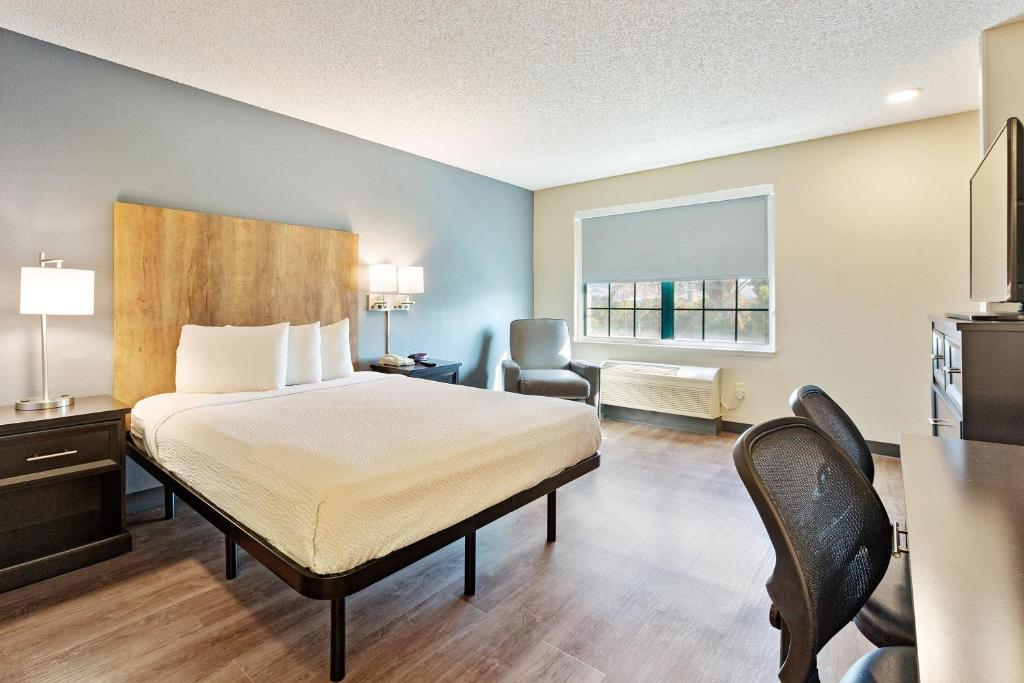 Extended Stay America Suites - Union City - Dyer St