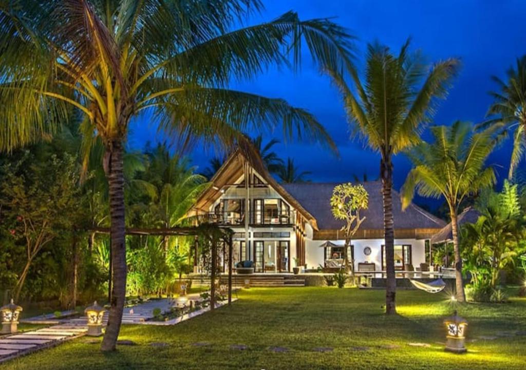 Villa Aparna North Bali