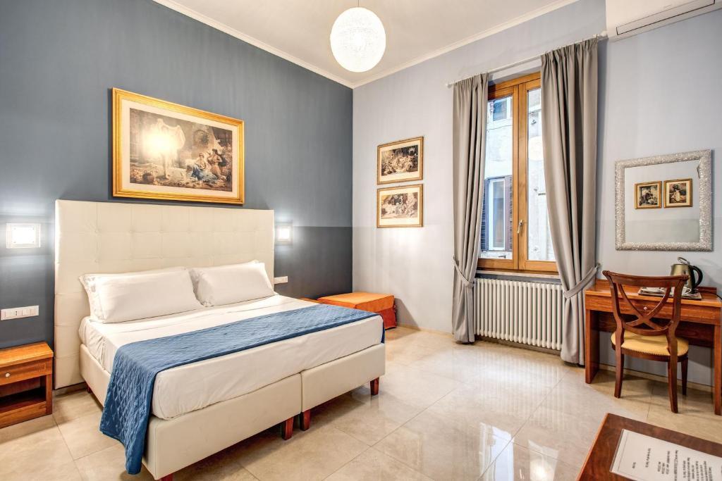 La Residenza Suites