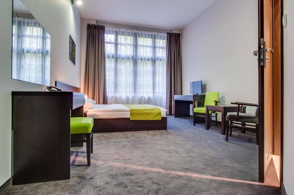 noclegi Bielsko-Biała Apartamenty Grępielnia