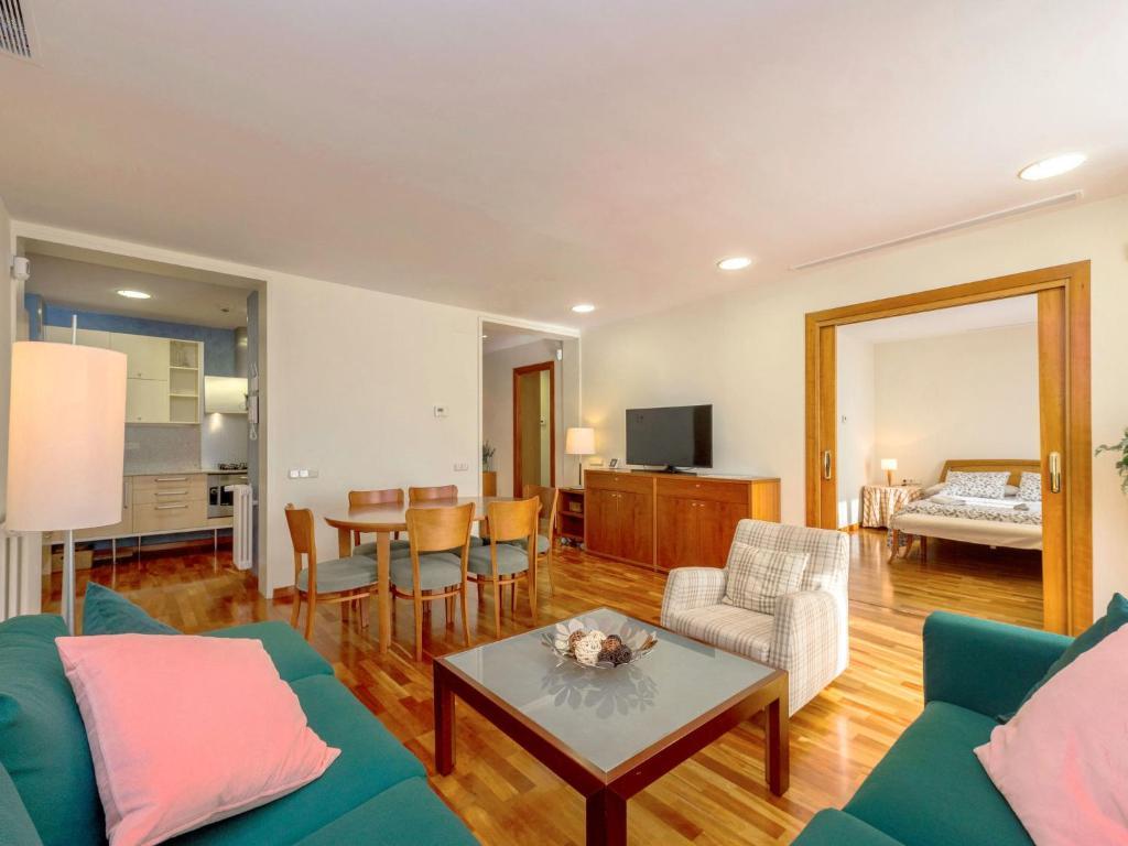 Apartment Plaza Catalunya-Rda-Universidad