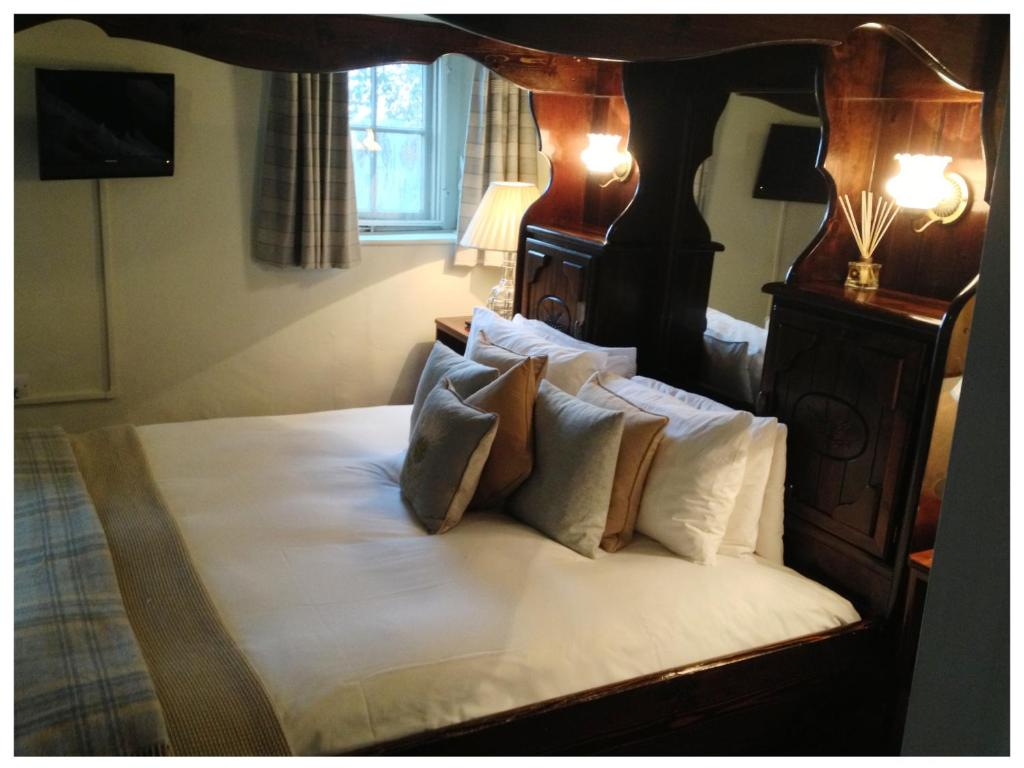 Burford Lodge