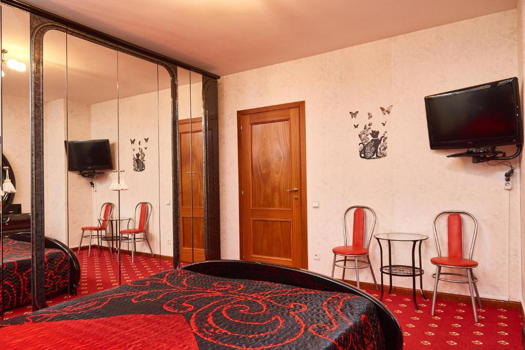 Room SAD 2
