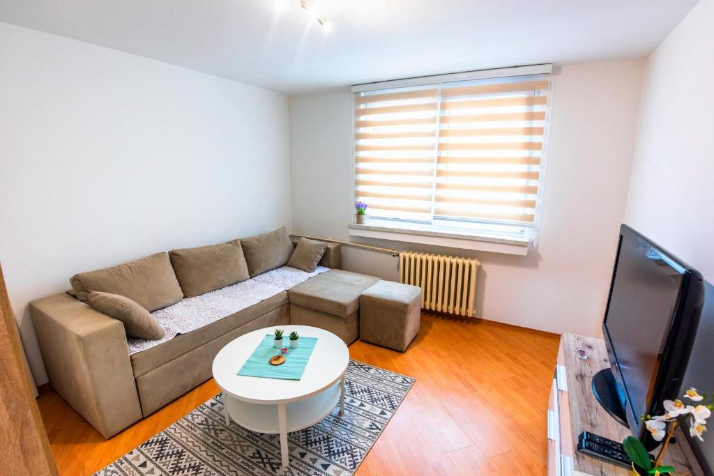 Apartment Studio CENTER OF SARAJEVO