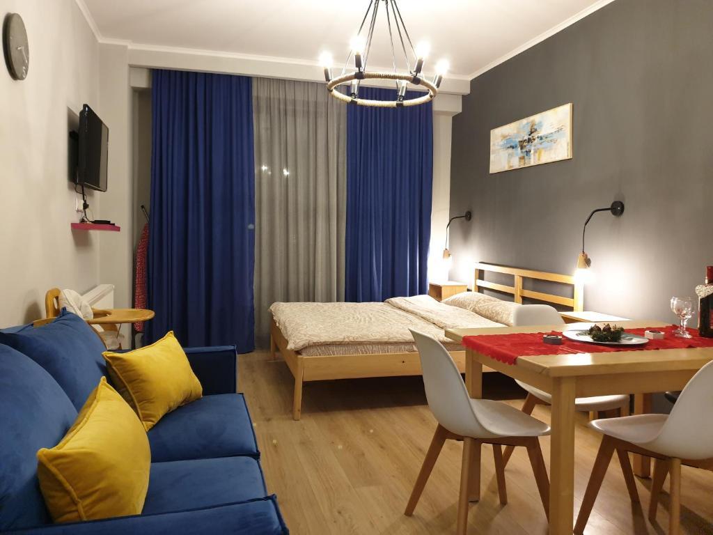 New Gudauri Gondola apartment