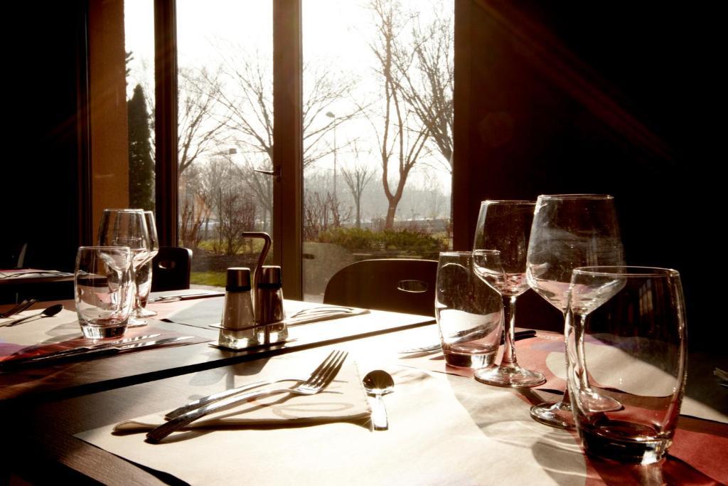 Campanile Cergy Saint Christophe Restaurant