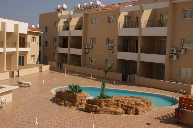 Kalista Apartment