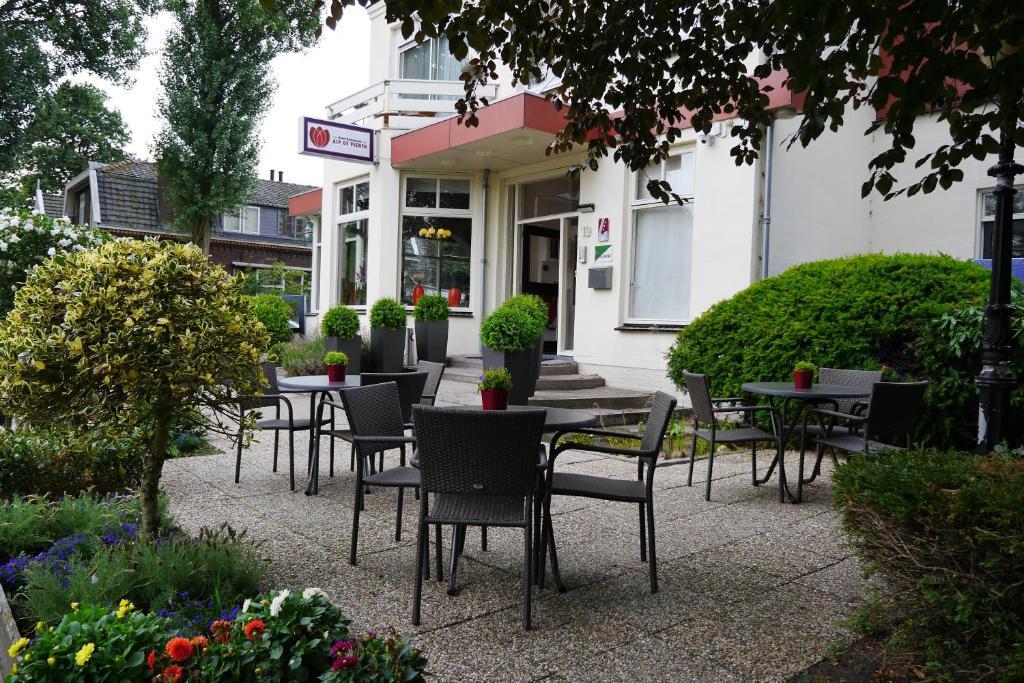 Alp de Veenen Hotel - room photo 8726386