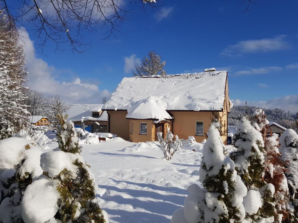 Opinie o noclegu Agroturystyka Otrycka Dolina Oce nocleg