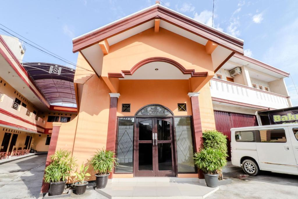 Cempaka Hotel