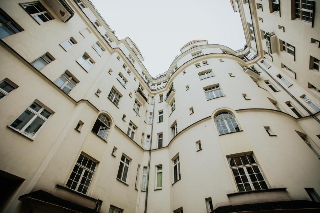 Green Wood Apartment Stara Ochota