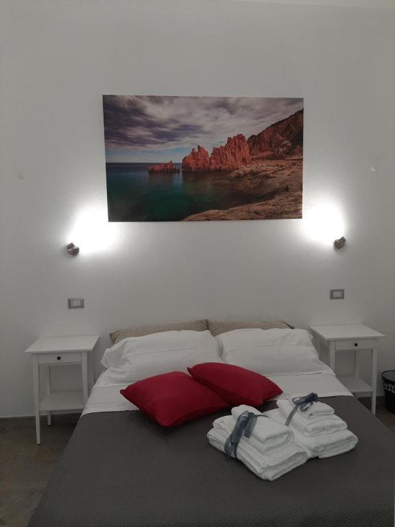 Borgo Marinaro La Medusa Arbatax - camere con bagno privato o appartamento con cucina bild6
