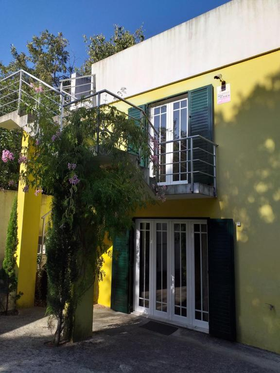 Casa Amarante Porto