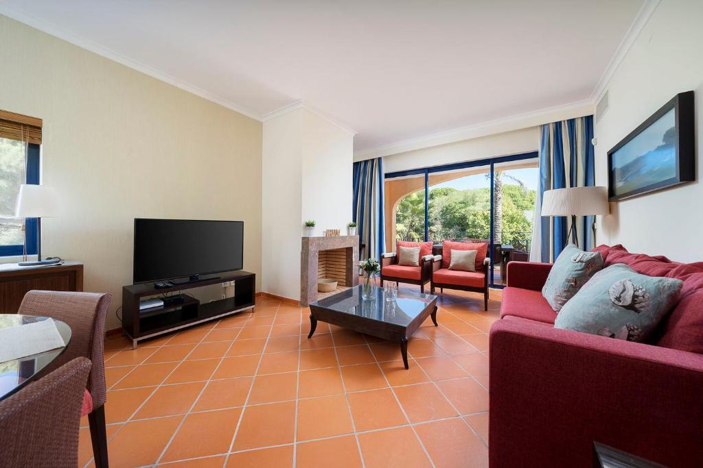 AL - Apartamento Vila Sol F5 Top Floor