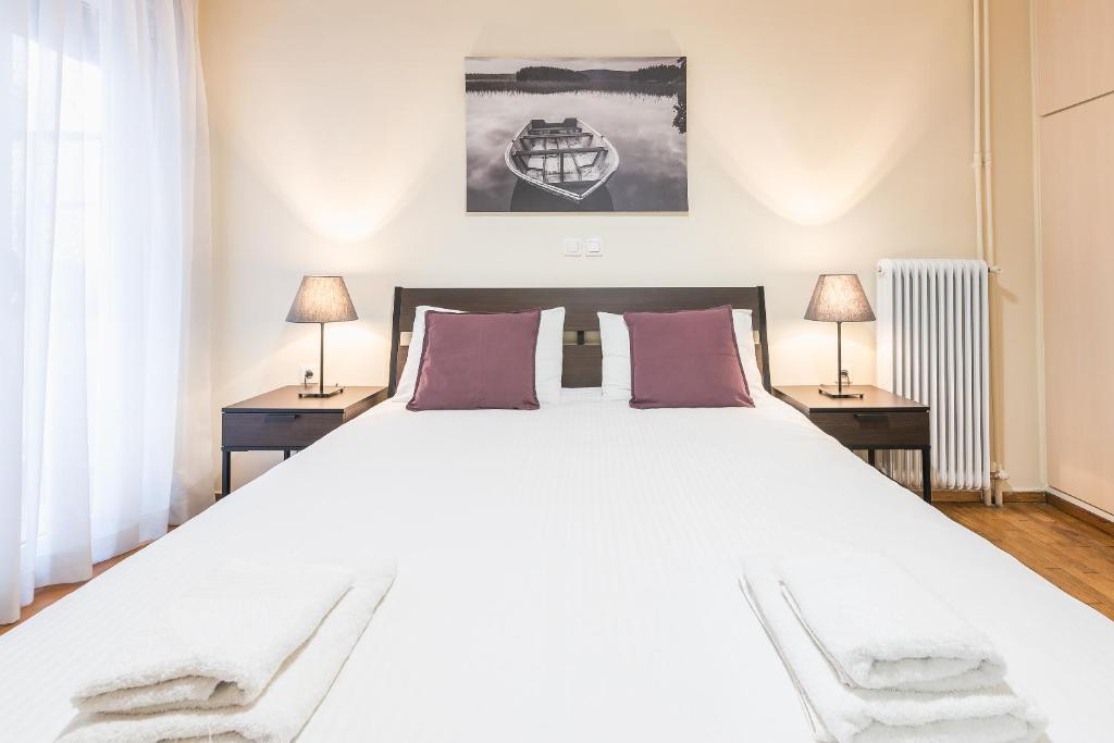 Ioannis Cozy Apartment