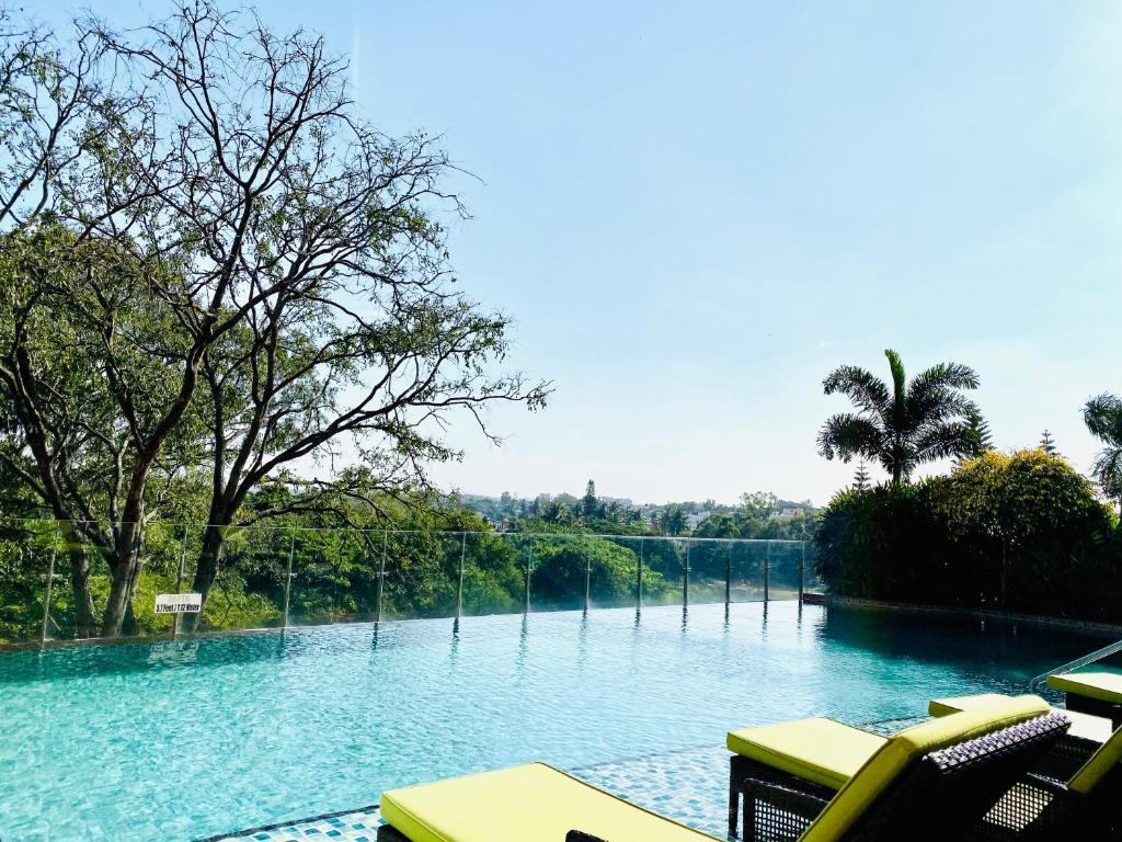 Welcomhotel by ITC Hotels, Richmond Road, Bengaluru