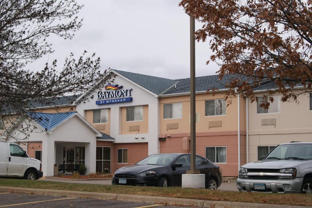 Baymont by Wyndham Coon Rapids