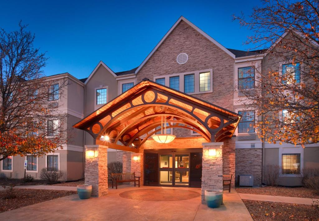 Staybridge Suites Peoria Downtown, an IHG Hotel
