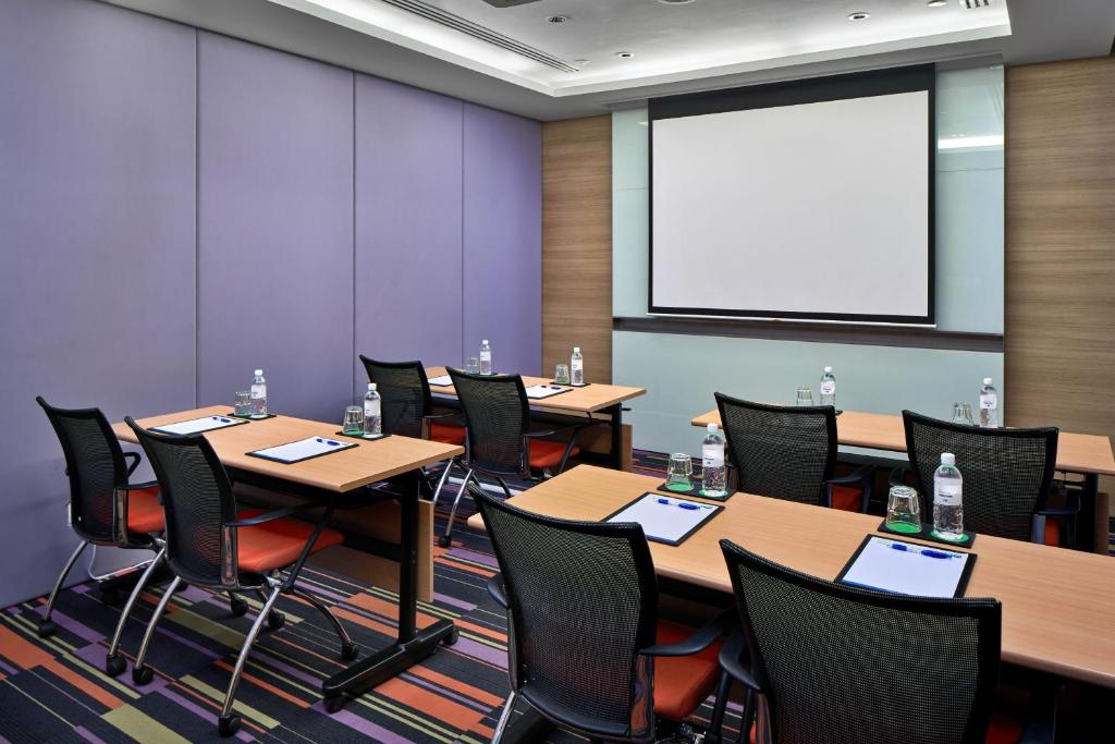 Holiday Inn Express Singapore Orchard Road (SG Clean), an IHG Hotel