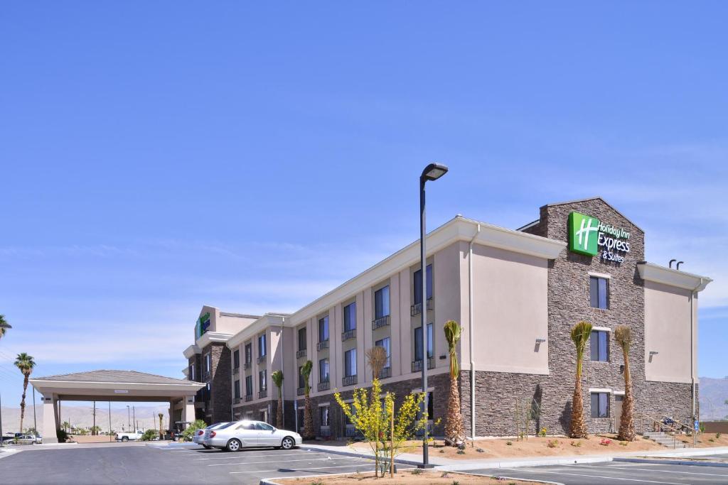 Holiday Inn Express Indio, an IHG Hotel
