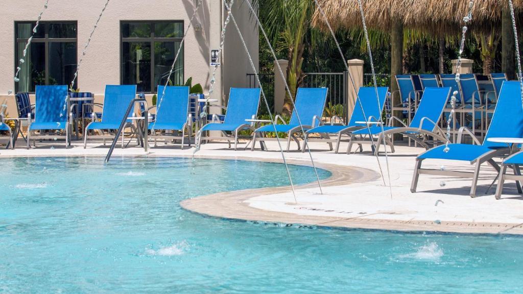 Staybridge Suites - Naples - Marco Island, an IHG Hotel