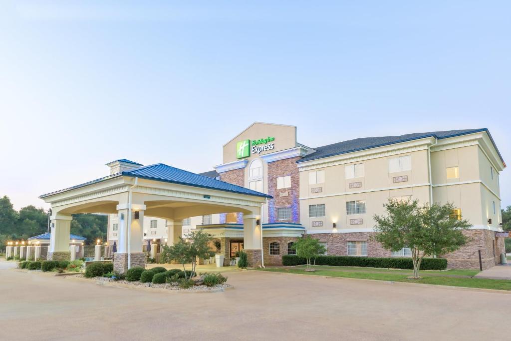 Holiday Inn Express Palestine, an IHG Hotel