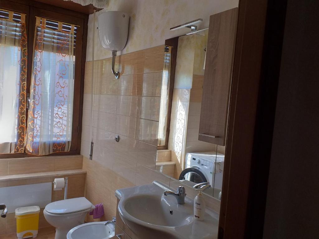 Appartamento Peonia bild1