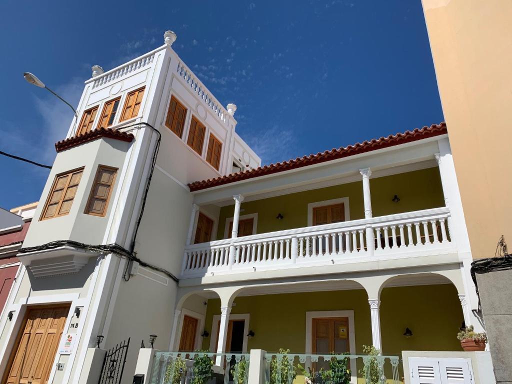 Albergue Gran Canaria