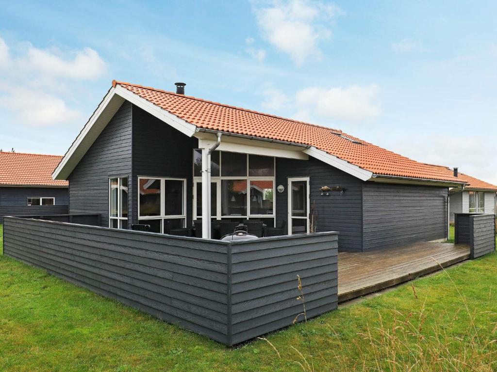 Holiday home Ulfborg XXXI