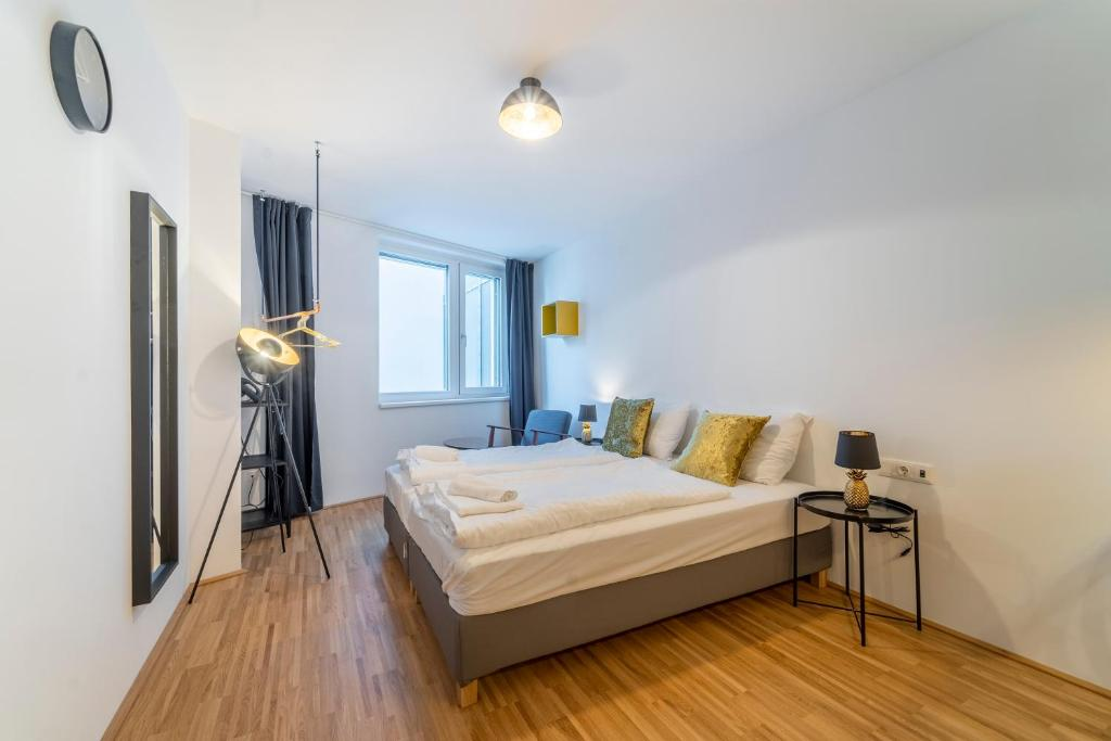 RHC Central Station Premium Apartments | contactless check-in