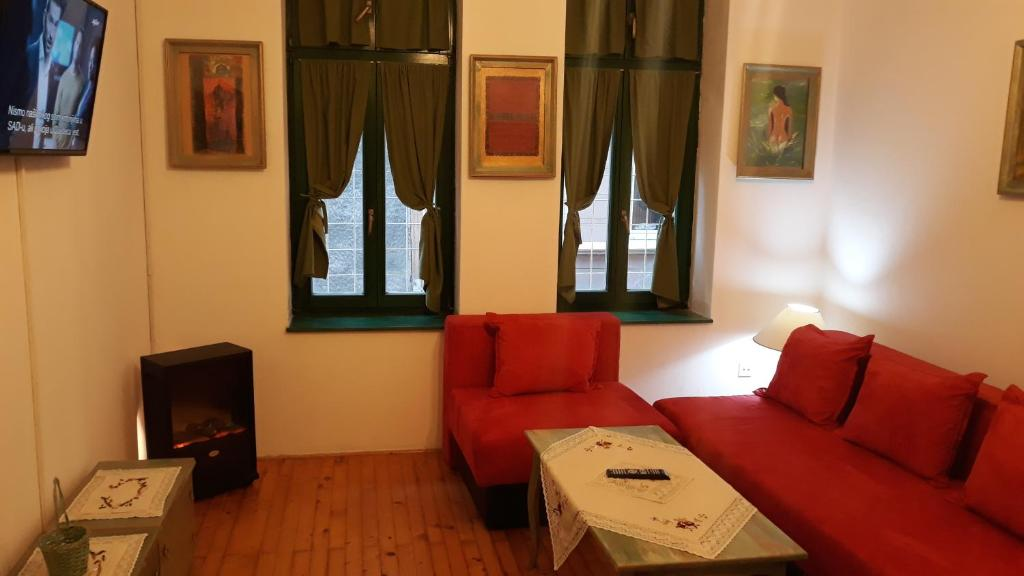 Guesthouse Hurma Rooms