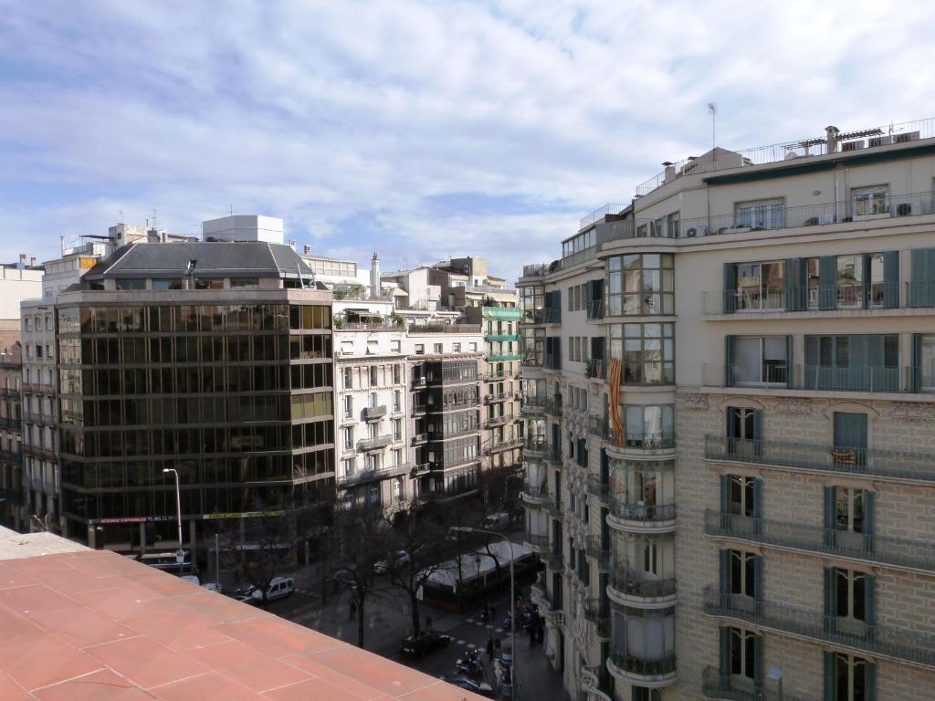 La Rambla Barcelona Hotels Booking Com