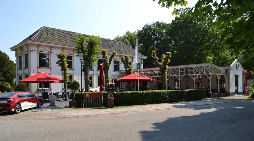 Hotel Restaurant Het Rechthuis