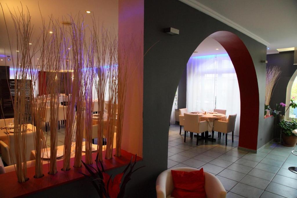 Restaurant Saint Jean En Royans