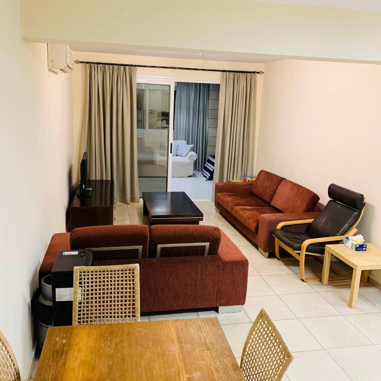 2 bed room appartment in Tersefanou, Larnaca
