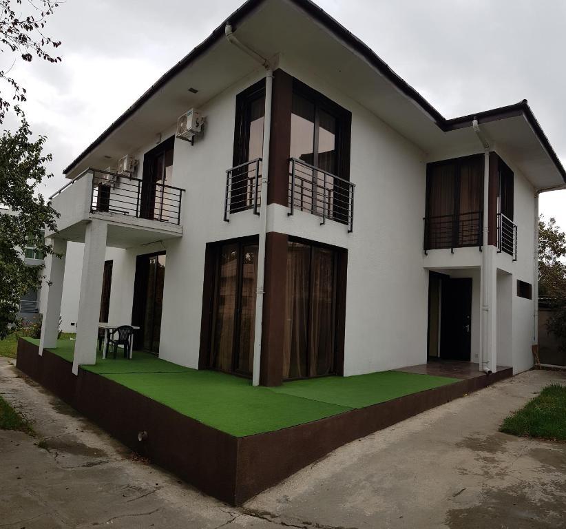 Villa 50 with Balcony