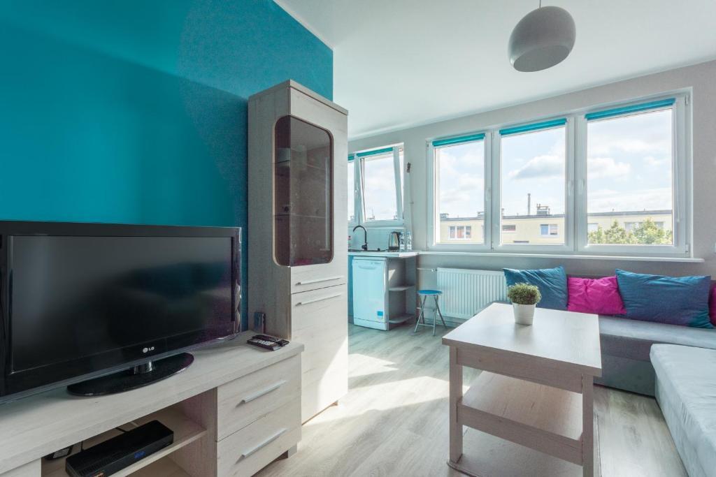 Sea You Apartments - Park Przymorze