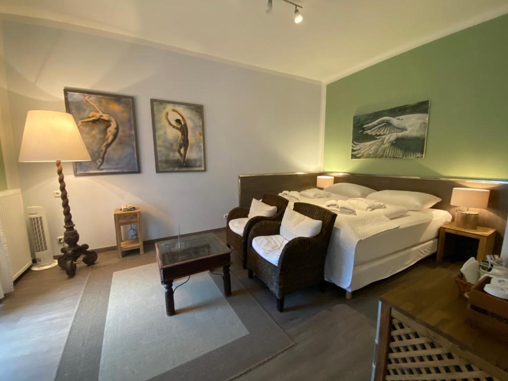 Bergland Hotel - Adults only, 5020 Salzburg