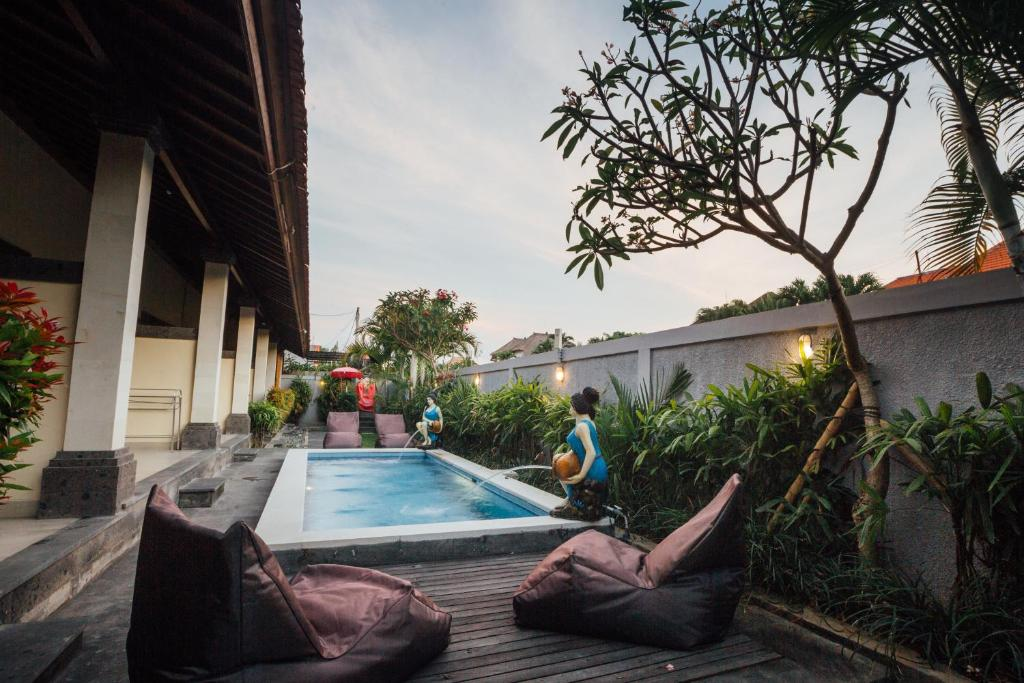 Ayu Guest House 2