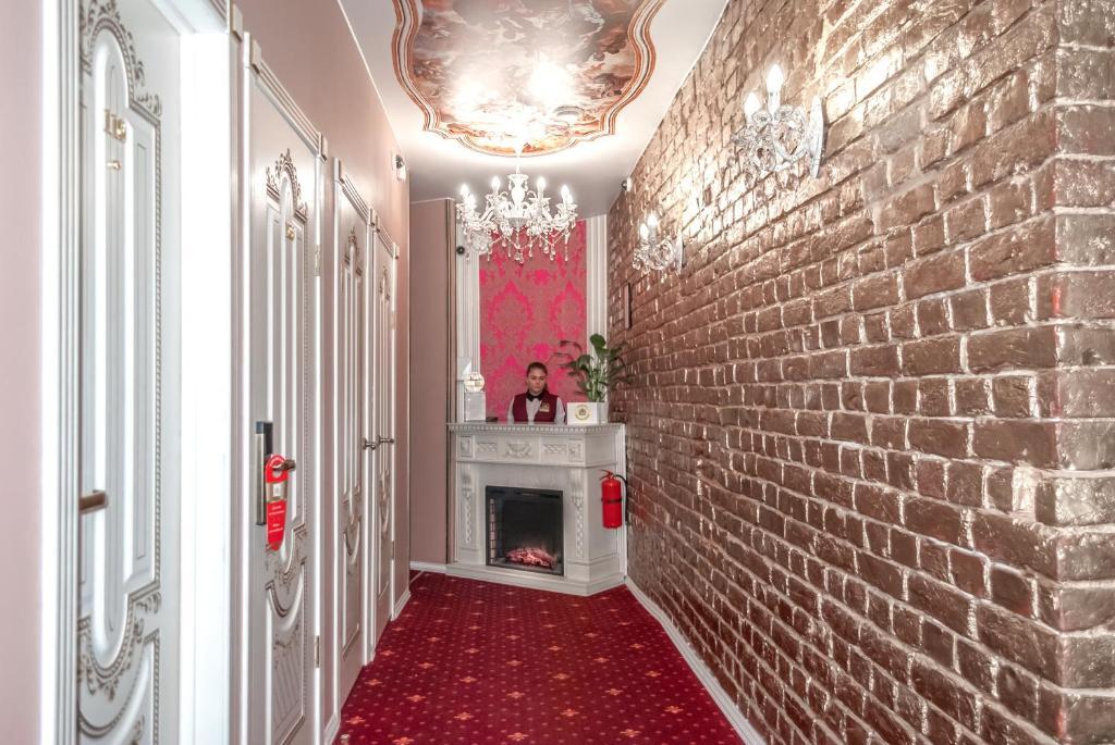 Rooms GRAND on Kronverksky